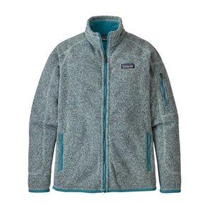 Patagonia Promo Better Sweater Fleece Jacket
